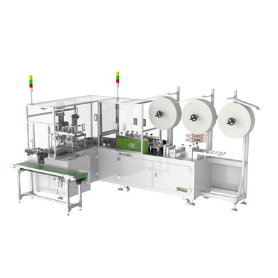 Automatic Mask Machine -