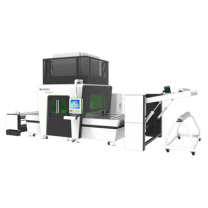 Discountable price Laser Cutting Machine For Clothing -