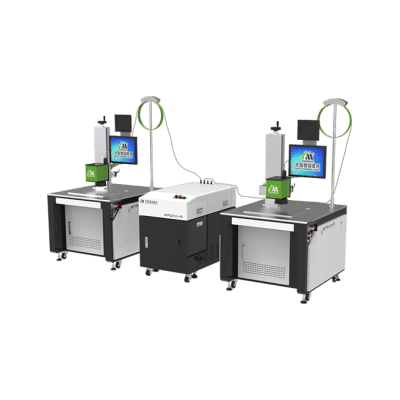 8 Year Exporter Glass Laser Engraving Machine -