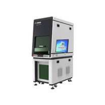 Quality Inspection for Engraving Machine -