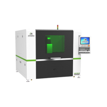 Renewable Design for Card Laser Cutting Machine -