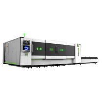 Reasonable price 500w Fiber Laser Cutting Machine -