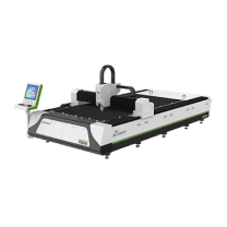 Good Quality Steel Fiber Laser Cutting Machine -