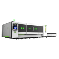 Chinese Professional Fiber Laser Cutting Machine Manufacturers -
