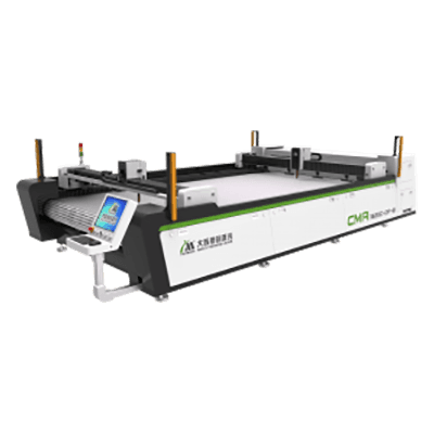 New Delivery for Laser Cutter Pcb Etching -