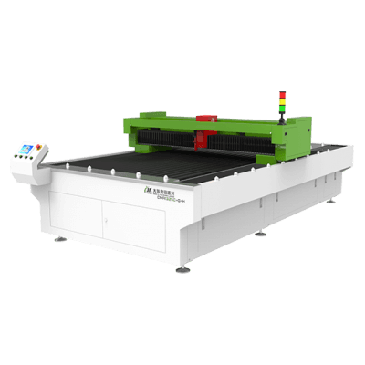 Factory making Laser Fabric Cutting Machine Price -