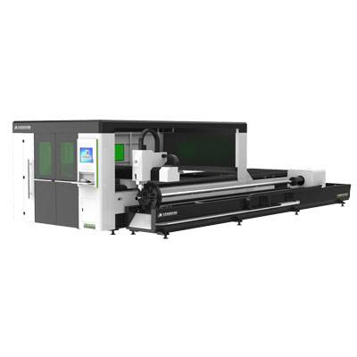 China Supplier China Laser Cutting Machine -