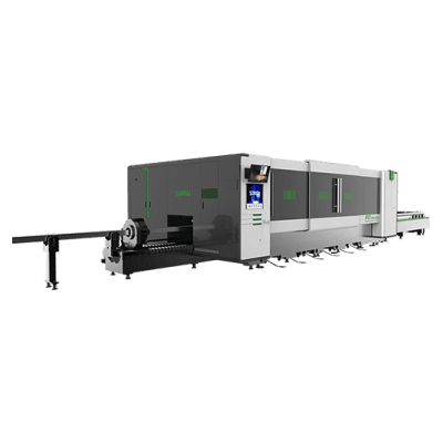 FLY Pro series fiber laser cutting machine