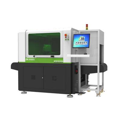 Manufacturer of Laser Wood Cutting Machine -