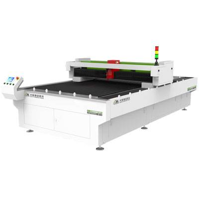 Non-metal Plate Laser Cutting Machine Series