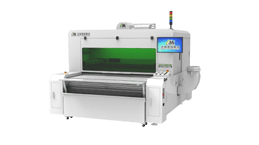 Laser Mdf Cutting Machine -