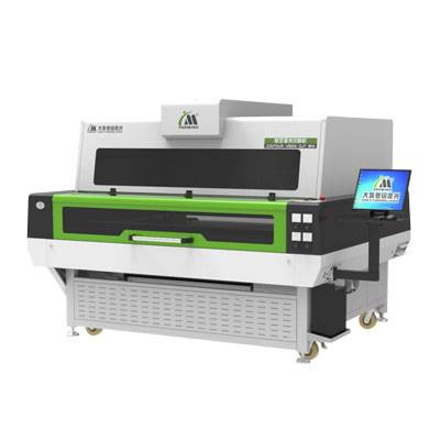 Co2 Cnc Laser Cutting Machine -