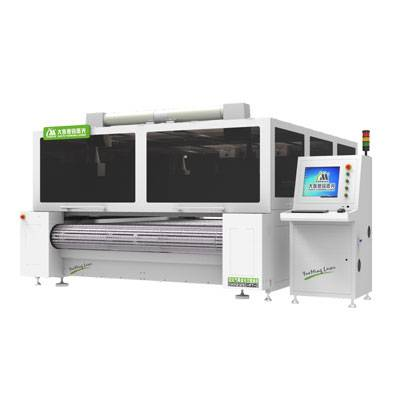 Hot sale Automatic Fabric Cutting Machine -