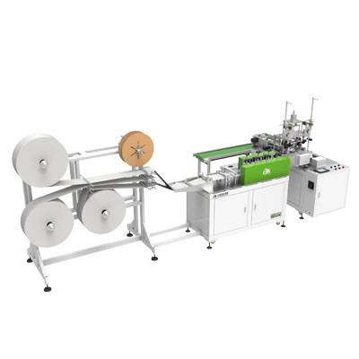 Disposable Mask Automatic Production Line (1 in 1)