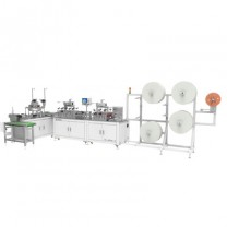 Medical Mask Machine Manufacturer -
