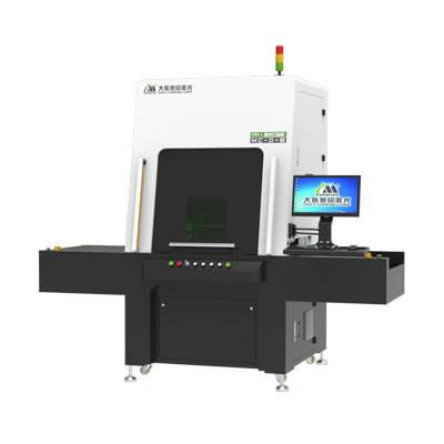 8 Year Exporter Metal Fiber Laser Cutter -