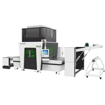 OEM China Co2 Engraving Machine -