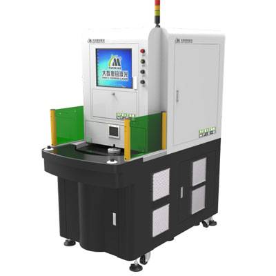Manufacturer for Co2 Laser Engraver Cutter -