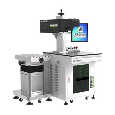 3D  UV Laser Marking Machine Series