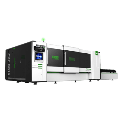 FLY Series Fiber Laser Cutting Machine