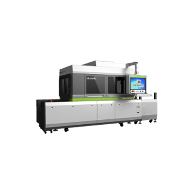 China Gold Supplier for Industrial Laser Cutting Machine -