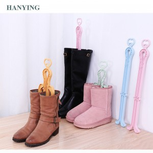 Japanese style boots boot creative home practical shoes autumn and winter boots special boots support