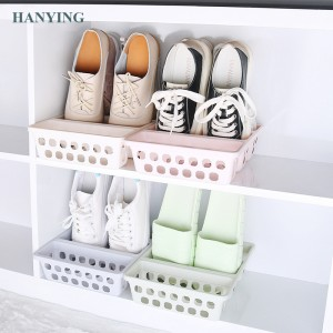 2019 hot sell shoe organizer shoe rack display Shoes Organizer Stand Shelf shoe rack