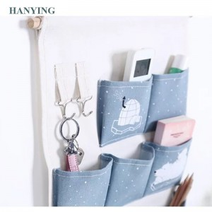 home storage hanging wall file organizer Wall Wardrobe Closet Organizer Shelves Organizadores