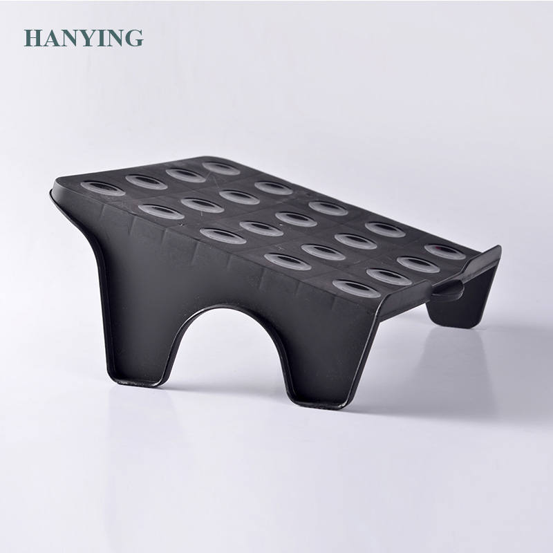 Best-top shop Shoe Organizer Set Storage Space Saving Shoe Slots Rack Holder Plastic Display Stand for Home Room Dorm