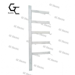 Customized zinc plated and hot dip galvanized channel steel support
