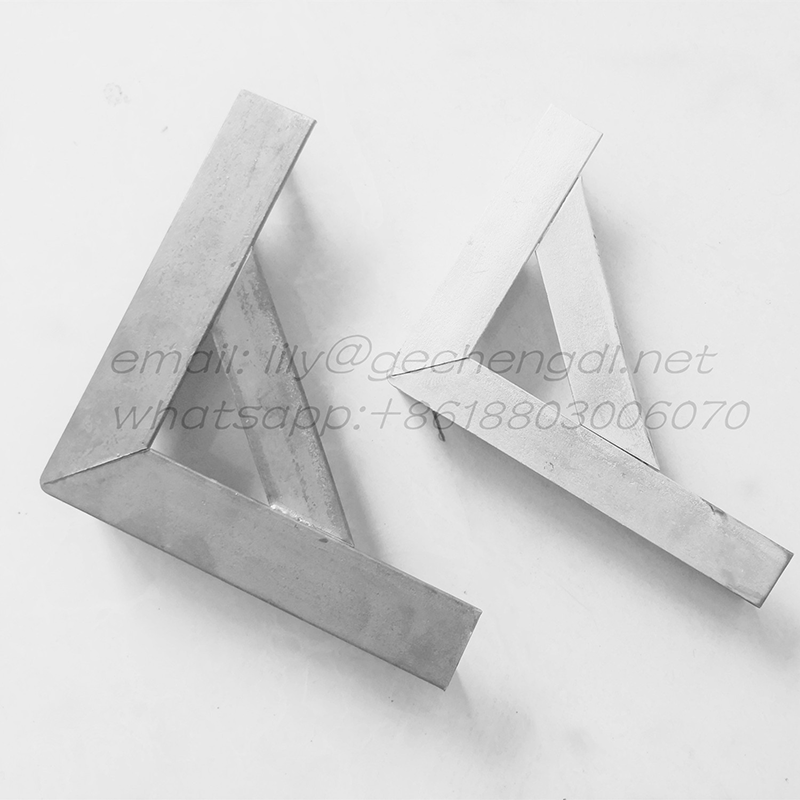 OEM Customized Hot Dip Galvanized Flange Bolt -