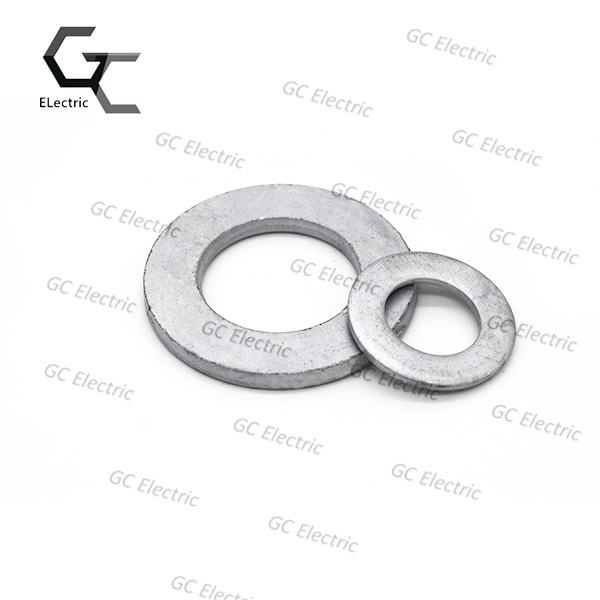 Factory Cheap Aluminium Alloy Spring Lock Washer -