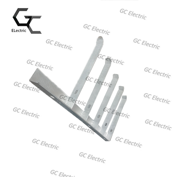 Customized zinc plated and hot dip galvanized channel steel support Featured Image