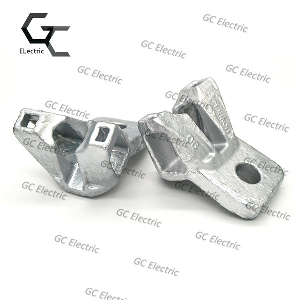 Competitive Price for Tension Strain Clamp -
