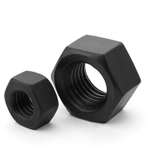 High quality Grade 8\12 hex nut
