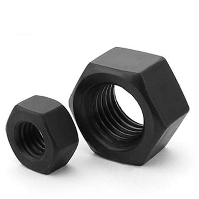 Factory Price Steel Hex Bolts -