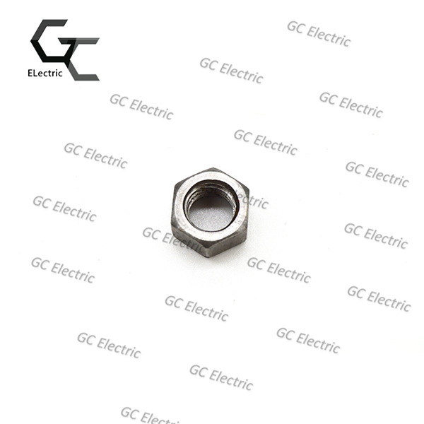 Hot sale Factory Q235 Black Carbon Steel Metro Bolt -