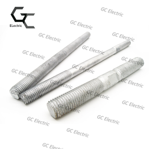 China Cheap price M2 M4 Stainless Steel Full Tthread Rod Double end Threaded Stud Bolt