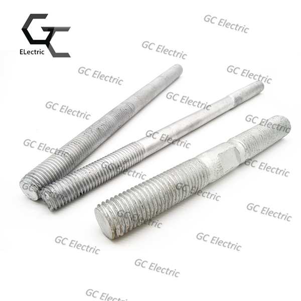 Manufacturing Companies for Heavy Structural Hex Bolts -