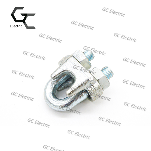 China New Product High Tension Cable Clamp -