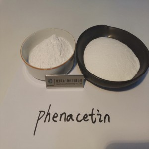 Phenacetin powder and crystalline powder CAS 62...