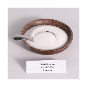 18 Years Factory Linezolid Intermediate -