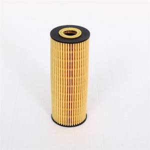 Long lifespan air filter element with good air filter paper