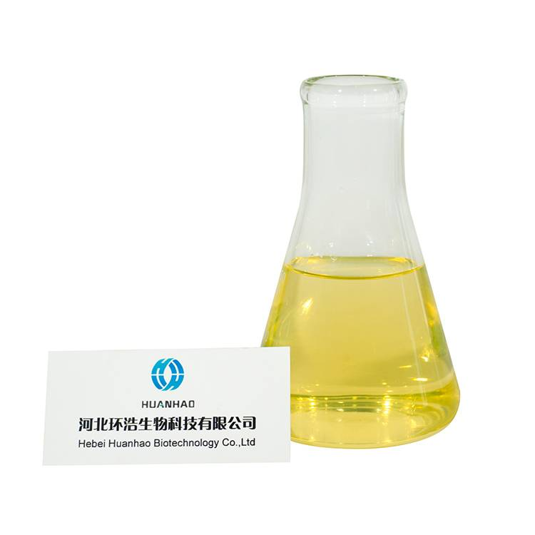 Wholesale Dealers of Benzoyl Chloride - Organic Intermediate 1, 5-Dibromopentane CAS 111-24-0 with High Quality – Huanhao