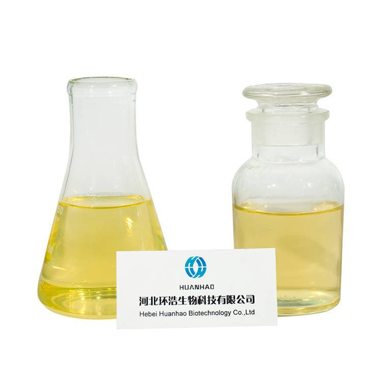 Wholesale Dealers of Benzoyl Chloride - Organic Intermediate 1, 5-Dibromopentane CAS 111-24-0 with High Quality – Huanhao detail pictures