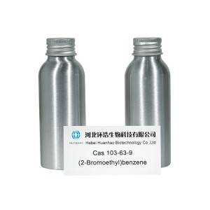 Factory Supply (2-Bromoethyl) Benzene CAS 103-63-9 with Best Price