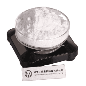 Chinese factory Asn Asparagine L-asparagine powder cas 70-47-3