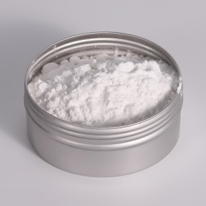 Trichlormethiazide powder CAS 133-67-5 for trea...