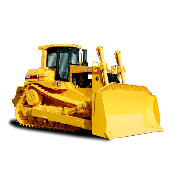Discount wholesale Small Backhoe Loader For Sale - Elevated-driving Bulldozer SD9 – Xuanhua  Construction