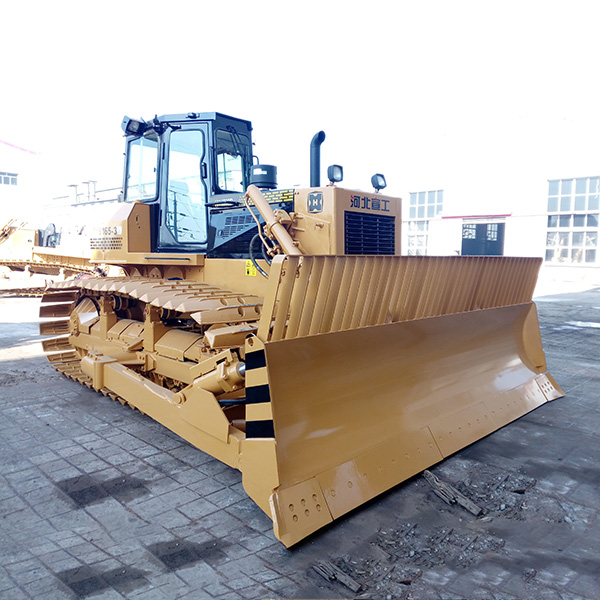 One of Hottest for Wheel Loader Machine - Waste Landfill Bulldozer TYS165-3HW – Xuanhua  Construction